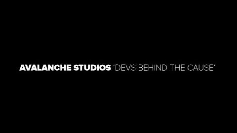 Dev Diary Vignette The Devs Behind The Cause