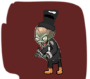 Dr. Zomboss Conductor Stage