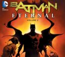 Batman Eternal Vol. 3 (Collected)