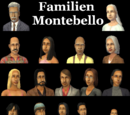 Familien Montebello