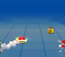 3D Red Shell