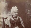 Margaret Ann Neve