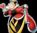 Queen of Hearts (Disney)