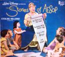 The Best Stories of Aesop