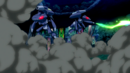 Chill Drive Genesect Signal Beam.png