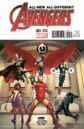 All-New, All-Different Avengers Vol 1 1 LCSD Exclusive Variant.jpg