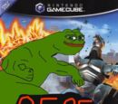 Pepe: Destroy all Normies
