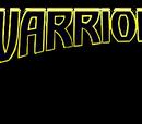 Web Warriors Vol 1