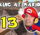 Sucking At Super Mario 64 - Part 13 (CONFIDENCE IS KEY!)