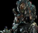 The Grustrag Three/Leekter