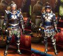 Alloy Armor (Gunner) (MH4)