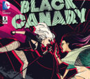 Black Canary Vol 4 5