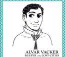 Alvar Vacker