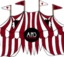 FishTank/Murder House and Asylum Logo Contest