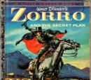 Zorro and the Secret Plan/Gallery