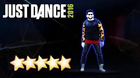 Blame - Just Dance 2016 - Full Gameplay 5 Stars