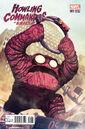 Howling Commandos of S.H.I.E.L.D. Vol 1 1 Kirby Monster Variant.jpg