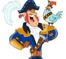 Captain Arrrgh