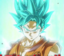 Son Goku / Kakarott (Dragon Ball Super)