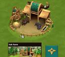 Yak Farm