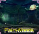 الغابة الخرافية
