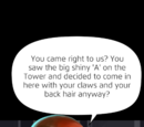 Enemy of the State: Avengers Tower Dialogues