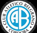Club Atlético Belgrano de Córdoba