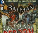 Batman: Arkham Knight Vol 1 7