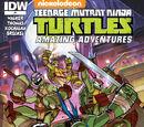 Teenage Mutant Ninja Turtles: Amazing Adventures