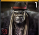 Solomon Grundy/Boss