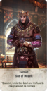 Tw3 gwent card face Foltest Son of Medell.png