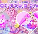 PriPara Producer Power!