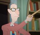 Mr. Lou Zarr