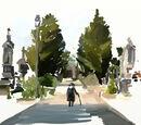 The Graveyard Original Soundtrack