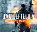 Battlefield 4: Community Operations