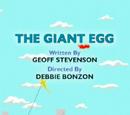 The Giant Egg