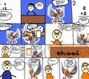 School Comics