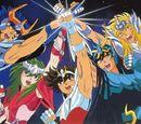 Cavaleiros do Zodiaco (Universo)