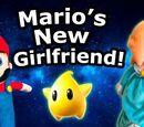 Mario's New Girlfriend!