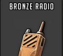 Bronze Radio