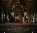 Palais d'Agrabah