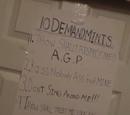 The 10 Demandmints