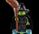 Figurines Le Magicien d'Oz