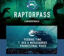 RaptorPass 19: Feeding Time
