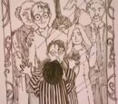 Famille Potter