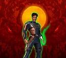 Max Steel: El Dominio de los Elementos