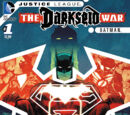 Justice League: Darkseid War Vol 1