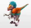 Clownosaurus