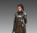 Arra Stark