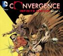 Convergence: Infinite Earths Book One (Collected)